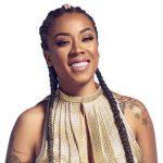 Divorce finalization excites American singer Keyshia Cole