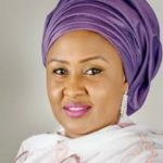 Aisha Buhari charges military officers' wives to help husbands fight