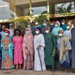Senior citizens: Humanitarian minister tasks centre on mandate delivery