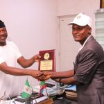 Lawmaker partners peace corps to tackle youth restiveness in Nasarawa Peace